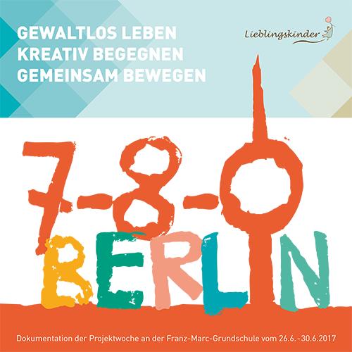 Broschüre 7-8-0 Berlin